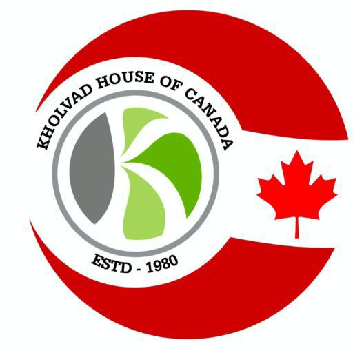 Welcome to Kholvad House Of Canada